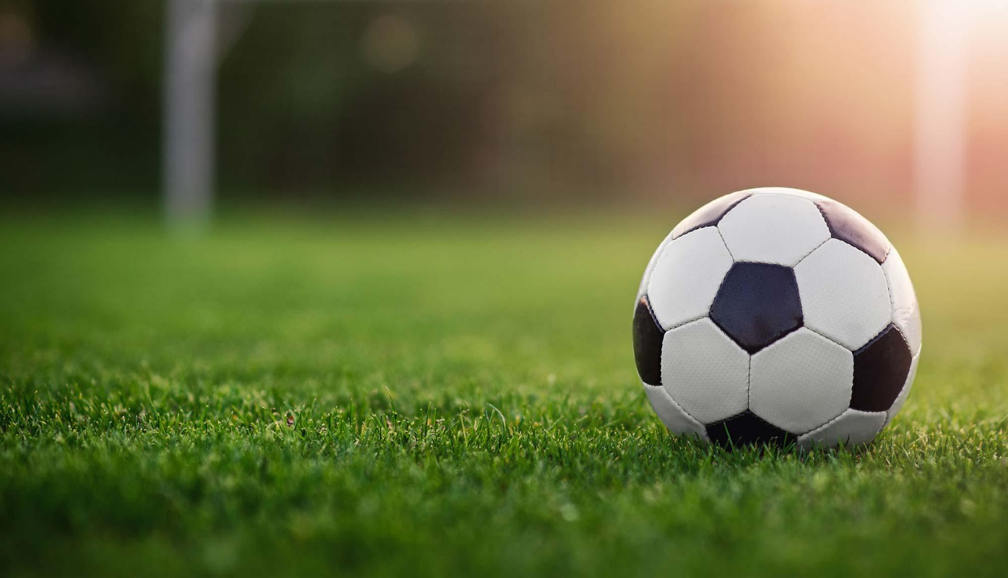 entrainement de football en ligne